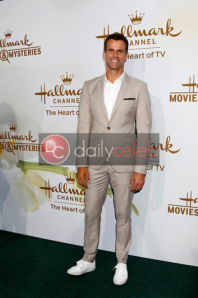 Cameron Mathison<br /> at the Hallmark TCA Summer 2017 Party, Private Residence, Beverly Hills, CA 07-27-17<br /> David Edwards/DailyCeleb.com 818-249-4998