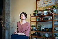Verde & Co Seattle Owner Meridith Isaacson | South Lake Union