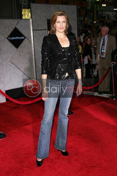 "Brenda Strong<br /> At the premiere of ""Flightplan"", El Capitan Theater, Hollywood, CA 09-19-05<br /> David Edwards/DailyCeleb.Com 818-249-4998"