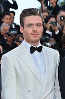 "CANNES, FRANCE. May 16, 2019: Richard Madden at the gala premiere for ""Rocketman"" at the Festival de Cannes.<br /> Picture: Paul Smith / Featureflash"