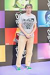 "David Trueba attends to the premiere of the film ""Inside Out ( Al Revés)"" at Callao Cinemas in Madrid, Spain. July 15, 2015.<br />  (ALTERPHOTOS/BorjaB.Hojas)"