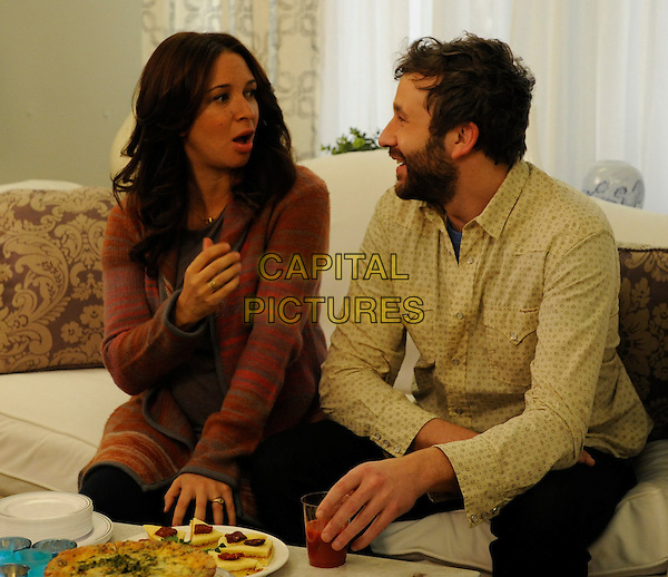 MAYA RUDOLPH, CHRIS O'DOWD.in Friends with Kids.*Filmstill - Editorial Use Only*.CAP/FB.Supplied by Capital Pictures.