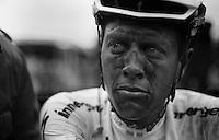 Paris-Roubaix 2012 ..Niki Terpstra