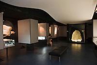 Europe/France/Provence-Alpes-Côtes d'Azur/06/Alpes-Maritimes/Alpes-Maritimes/Arrière Pays Niçois/Tende: Le Musée des Merveilles