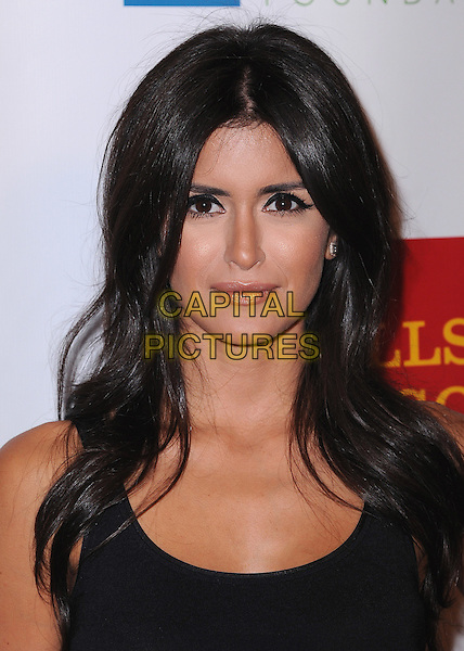LOS ANGELES, CA - SEPTEMBER 13:  Roxy Sowlaty at the &quot;Voices on Point&quot; Gala at the Hyatt Regency Century Plaza on September 13, 2014 in Los Angeles, California. <br /> CAP/SKPG<br /> &copy;SKPG/MediaPunch/Capital Pictures