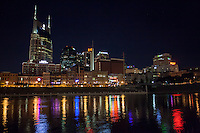 Nashville Reflects