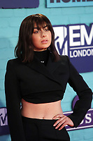 www.acepixs.com<br /> <br /> November 12 2017, London<br /> <br /> Charli XCX arriving at the 2017 MTV Europe Music Awards at the SSE Arena on November 12 2017 in Wembley, London.<br /> <br /> By Line: Famous/ACE Pictures<br /> <br /> <br /> ACE Pictures Inc<br /> Tel: 6467670430<br /> Email: info@acepixs.com<br /> www.acepixs.com