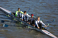 Crew: 178  CAB (D)  Cantabrigian RC (J Goode)  4x- Chall<br /> <br /> Fours Head of the River 2018<br /> <br /> To purchase this photo, or to see pricing information for Prints and Downloads, click the blue 'Add to Cart' button at the top-right of the page.
