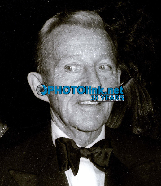 Bing Crosby 1976<br /> John Barrett/PHOTOlink.net