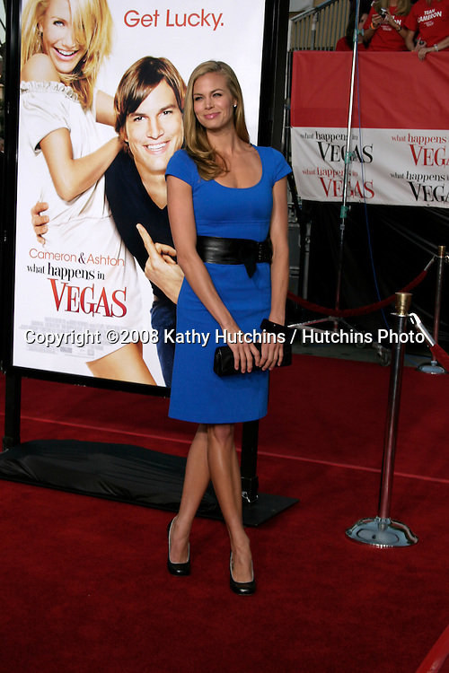 "Brooke Burns.""What Happens in Vegas"" World Premiere.Mann's Village Theater.Westwood, CA.May 1, 2008.©2008 Kathy Hutchins / Hutchins Photo ..."