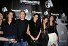 "Ian Schrager and family attends the SiriusXM Reopens Studio 54 for ""One Night Only"" party on October 18, 2011 at Studio 54 in New York City."