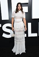 13 September 2018 - Hollywood, California - Lorenza Izzo. Amazon Studios' &quot;Life Itself&quot; Los Angeles Premiere held at the Arclight Hollywood.  <br /> CAP/ADM/BT<br /> &copy;BT/ADM/Capital Pictures