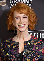09 February 2019 - Beverly Hills, California - Kathy Griffin. The Recording Academy And Clive Davis' 2019 Pre-GRAMMY Gala held at the Beverly Hilton Hotel.   <br /> CAP/ADM/BT<br /> &copy;BT/ADM/Capital Pictures
