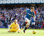 170916 Rangers v Ross County
