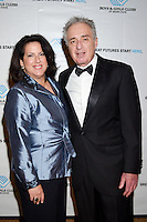 Judy Kramer and Robert Kramer attend The Boys and Girls Club of Miami Wild About Kids 2012 Gala at The Four Seasons, Miami, FL on October 20, 2012