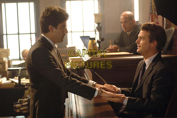 "ADAM GOLDBERG & CHRIS O'DONNELL.in Head Cases.""Malpractice Makes Perfect"".*Editorial Use Only*.www.capitalpictures.com.sales@capitalpictures.com.Supplied by Capital Pictures."