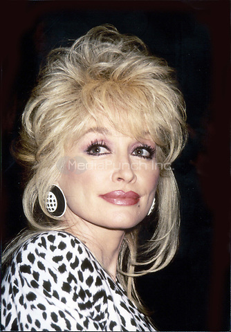 Dolly Parton1994<br /> Photo By John Barrett-PHOTOlink.net / MediaPunch
