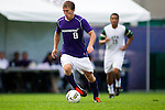 Jacob Hustedt  -UW mens soccer vs UAB.  Photo by Rob Sumner / Red Box Pictures.