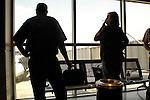 Smoking Lounge.Atlanta International Airport