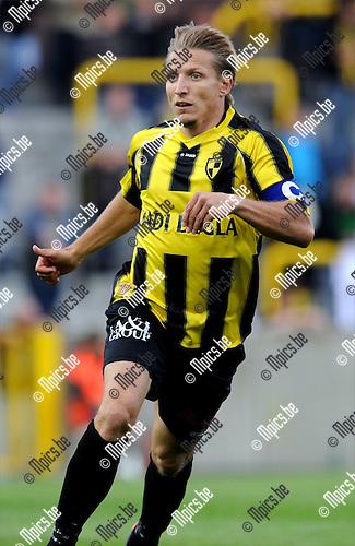 2011-07-24 / Voetbal / seizoen 2011-2012 / K. Lierse SK / Wesley Sonck..Foto: mpics