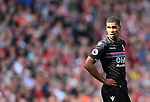 Crystal Palace's Ruben Loftus-Cheek in action during the premier league match at the Anfield Stadium, Liverpool. Picture date 19th August 2017. Picture credit should read: David Klein/Sportimage