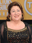 Margo Martindale attends The 20th SAG Awards held at The Shrine Auditorium in Los Angeles, California on January 18,2014                                                                               © 2014 Hollywood Press Agency