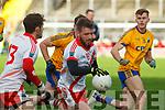 An Ghaeltacht v St Senans' in the Munster Intermediate Final in Austin Stack Park, Tralee on Sunday last.