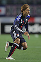 Junya Tanaka (JPN), .FEBRUARY 24, 2012 - Football / Soccer : KIRIN Challenge Cup 2012 mach between Japan 3-1 Iceland at Nagai Stadium in Osaka, Japan. (Photo by Akihiro Sugimoto/AFLO SPORT) [1080]