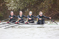 Crew: 168   WCLwt4x   University of Nottingham (E Hill)<br /> <br /> BUCS Head 2019 - Sunday<br /> <br /> To purchase this photo, or to see pricing information for Prints and Downloads, click the blue 'Add to Cart' button at the top-right of the page.