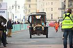 266 VCR266 Berliet 1903 JW206 Mr John Bentley