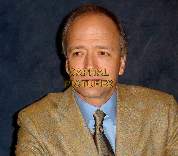 DOUGLAS McGRATH.Photocall at the Beverly Wilshire in Beverly Hills, USA. .Ocotber 4th, 2006.Ref: AW.headshot portrait.www.capitalpictures.com.sales@capitalpictures.com.©Anita Weber/Capital Pictures.