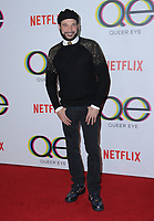 07 February 2018 - West Hollywood, California - Phillip Bloch. &quot;Netflix's &quot;Queer Eye&quot; Season 1 Premiere held at the Pacific Design Center. <br /> CAP/ADM/BT<br /> &copy;BT/ADM/Capital Pictures