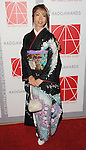 Chikako Suzuki arriving at the 19th Annual Art Directors Guild Excellence In Production Design Awards Arrivals held at the Beverly Hilton Hotel on January 31, 2015