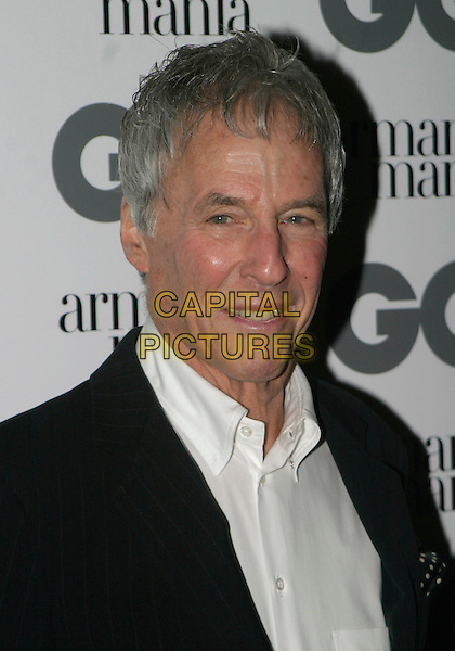 BURT BACHARACH.The 8th Anual GQ Men of The Year Awards,.The Royal Opera House,.London, 6th September 2005.portrait hedshot black suit white shirt.www.capitalpictures.com.sales@capitalpictures.com.© Capital Pictures.