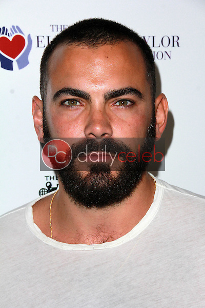 Matthew Risch<br />