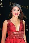 LOS ANGELES - May 1: Mara McCaffray at The 43rd Daytime Emmy Awards Gala at the Westin Bonaventure Hotel on May 1, 2016 in Los Angeles, California