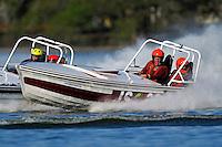 "Dave Greenlaw, Jr., JS-99 ""Veri Cheri Too""  (Jersey Speed Skiff(s)"
