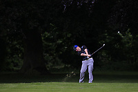 Simon Brierley (South Essex GC) on the 5th fairway during Round 1 of the Titleist &amp; Footjoy PGA Professional Championship at Luttrellstown Castle Golf &amp; Country Club on Tuesday 13th June 2017.<br /> Photo: Golffile / Thos Caffrey.<br /> <br /> All photo usage must carry mandatory copyright credit     (&copy; Golffile | Thos Caffrey)