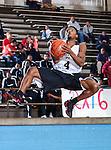 2013 Varsity Basketball - Prime Prep vs Mustang