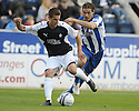 Falkirk v Kilmarnock 26th Sept 2009