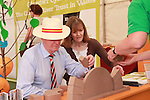 Canal &amp; River Trust<br /> Royal Welsh Show 2014<br /> <br /> 21.07.14<br /> &copy;Steve Pope-FOTOWALES