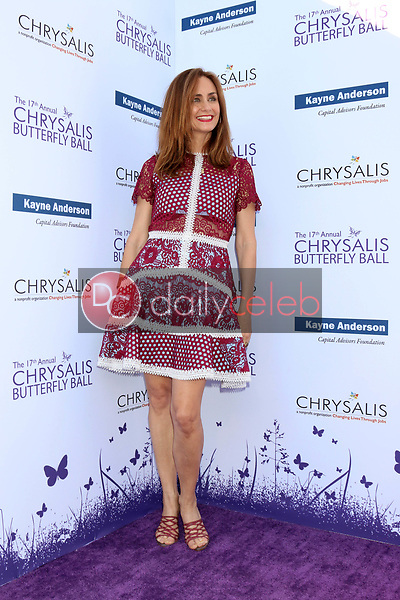 Diane Farr<br /> at the 17th Annual Chrysalis Butterfly Ball, Private Residence, Los Angeles, CA 06-02-18<br /> David Edwards/DailyCeleb.com 818-249-4998
