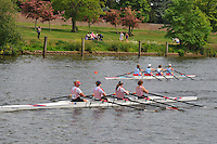 Thames Ditton Regatta.W Masters 4x .118. Kingston RC (Graham - Mas B).120. Weybr Ladies (Stones - Mas C)