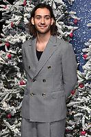 "Guest<br /> arriving for the ""Last Christmas"" Premiere at the BFI Southbank, London.<br /> <br /> ©Ash Knotek  D3531 11/11/2019"