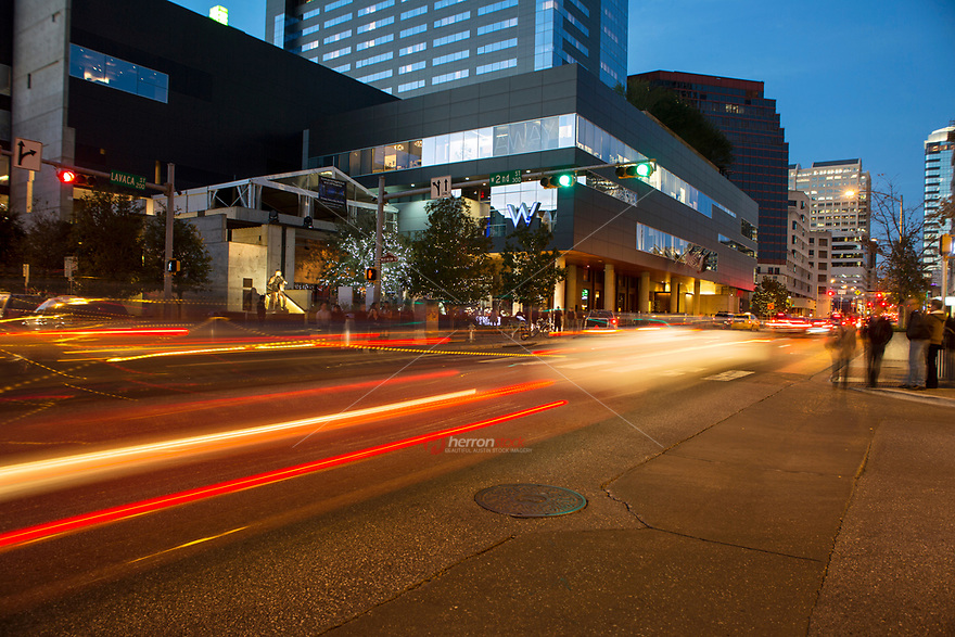 The 2ND Street District Is A Trendy New Mixed Use Development Including  Upscale Hotels,