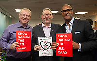 Show Racism the Red Card 19 74