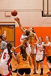 12 CHS Basketball Girls