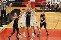 Boys Basketball Varsity 12/7/19