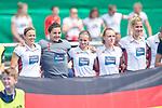 Krefeld, Germany, May 19: During the Final4 Gold Medal fieldhockey match between Duesseldorfer HC and Club an der Alster on May 19, 2019 at Gerd-Wellen Hockeyanlage in Krefeld, Germany. (worldsportpics Copyright Dirk Markgraf) ***