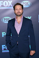 NEW YORK, NY - MAY 13: Jason Priestley at the FOX 2019 Upfront at Wollman Rink in Central Park, New York City on May 13, 2019. <br /> CAP/MPI99<br /> &copy;MPI99/Capital Pictures
